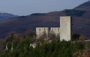 Torre Silvana