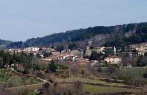 Selvena frazione di Castell'Azzara