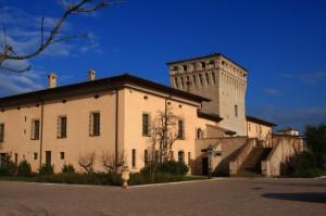 Chiavenna Landi il castello