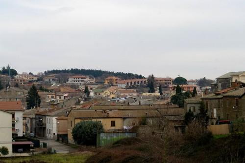 San Lorenzo Nuovo - Ancora case