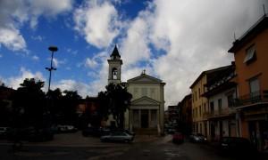 Veduta chiesa SS. Annunziata….