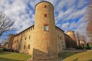 podenzano . Il castello