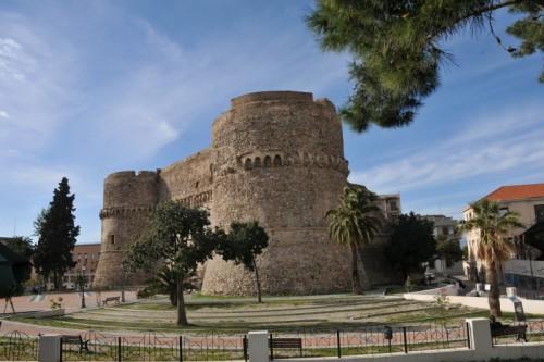 Reggio Calabria - Piazza Castello