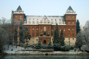 Il Castello sul Po