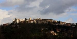 Panoramica di Ripi….