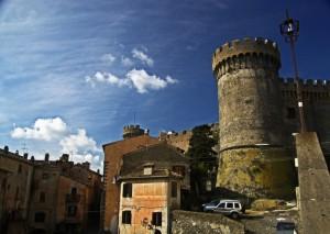 castello Orsini Odescalchi 2
