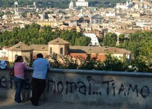 Ti Amo Roma!