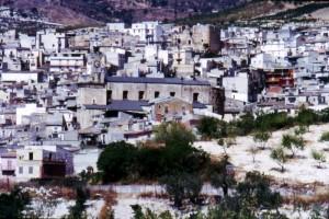 Villafranca Sicula