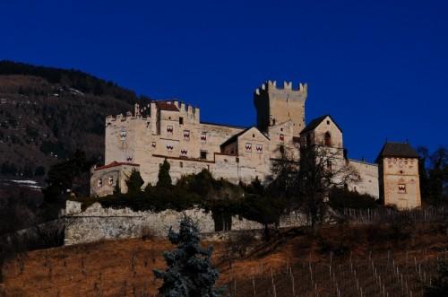 Sluderno - Castel Coira - Sluderno