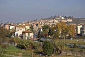 Panorama Di Castelfiorentino 2