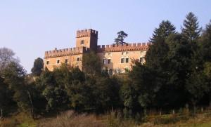 Castello Scola camerini
