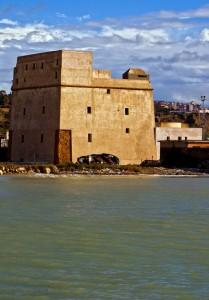 La Torre di Carlo V