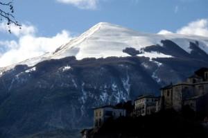 La Fortezza e il Monte