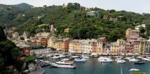 il borgo marinaro di Portofino