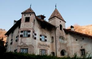 Stachelburg
