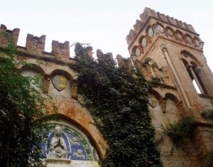Castello di Carità