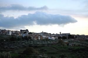 Villafranca Sicula.