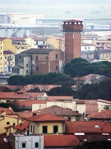 …da torre a torre.