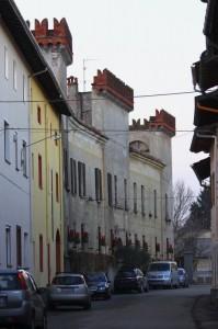 Castello di Sillavengo 2 Piemonte