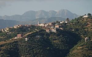 Salento nel Cilento (SA) e i monti Alburni
