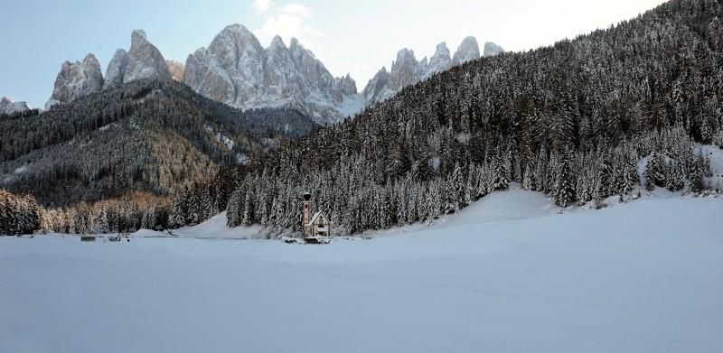 ''San Giovanni (Bz)'' - Valle Aurina