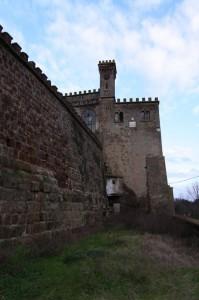 Sutri - Palazzo Vescovi