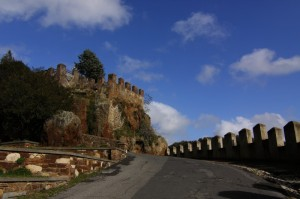 Borgo Medioevale di Ceri - #2