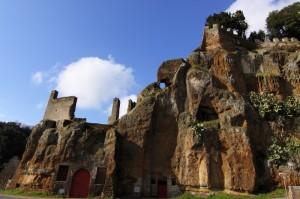 Borgo Mediovale di Ceri - #4