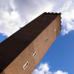 Roma, la torre dei Capocci