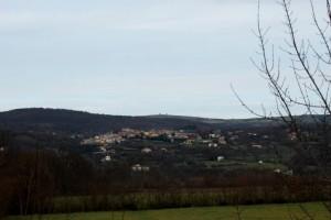 San Giuliano e le sue colline