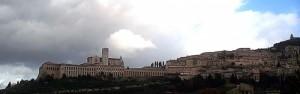 La mistica bellezza di Assisi