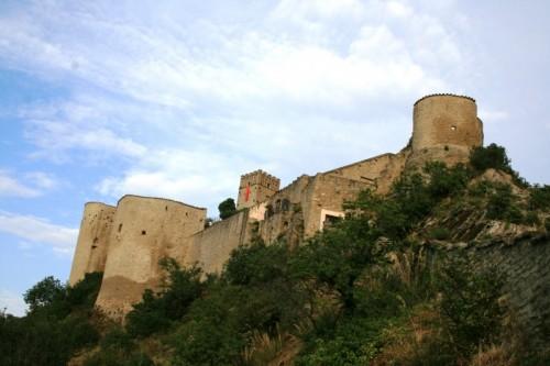 Roccascalegna - Il Castello di Roccascalegna