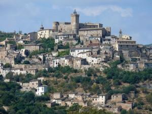 Capestrano (L'Aquila)
