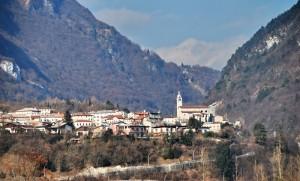 Castellavazzo centro