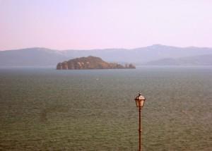 L'isola Martana