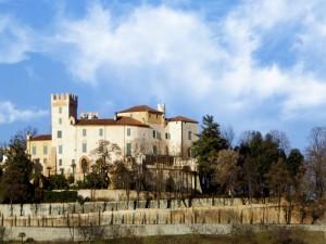 Il castello dei Tournon