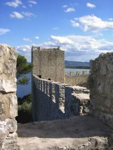 Il castello di Castiglione