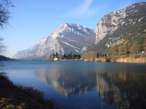 Calavino - Lago di Toblino