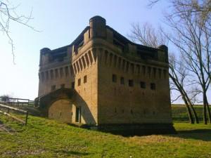 La Rocca di Stellata