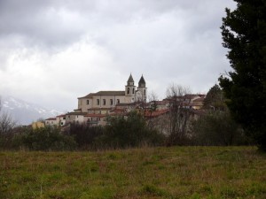 """""""San Giuliano del Sannio"""""""