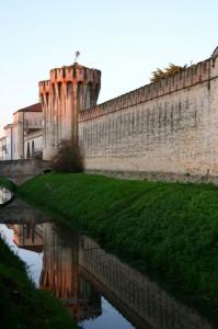 Castello di Roncade 3