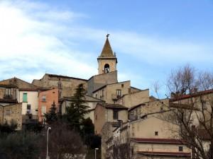 """""""San Giovanni in Galdo"""""""