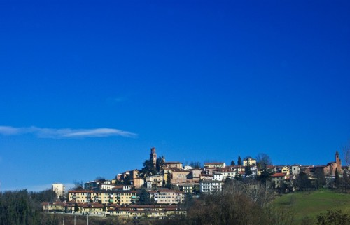 San Salvatore Monferrato - San Salvatore