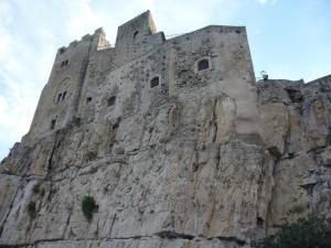 castello roseto