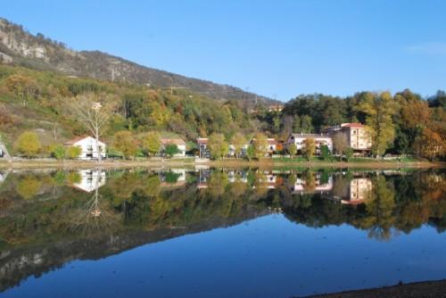 Lagonegro - lago