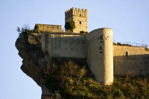 Castello Roccascalegna #5