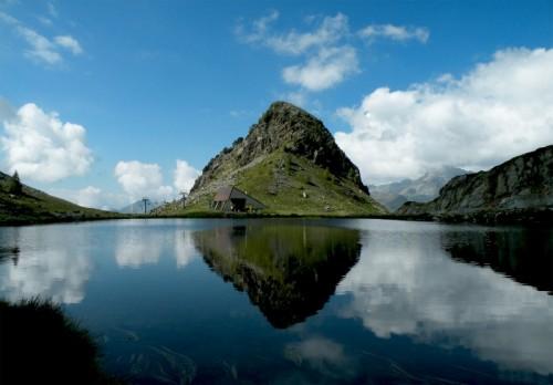 Ayas - Lago Ciarcerio