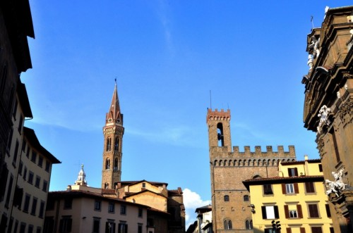 Firenze - firenze centro
