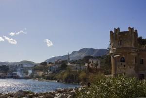 Il paese e il castello