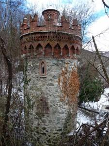 Torre di accesso